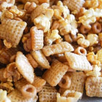 Gerry's Caramel Corn