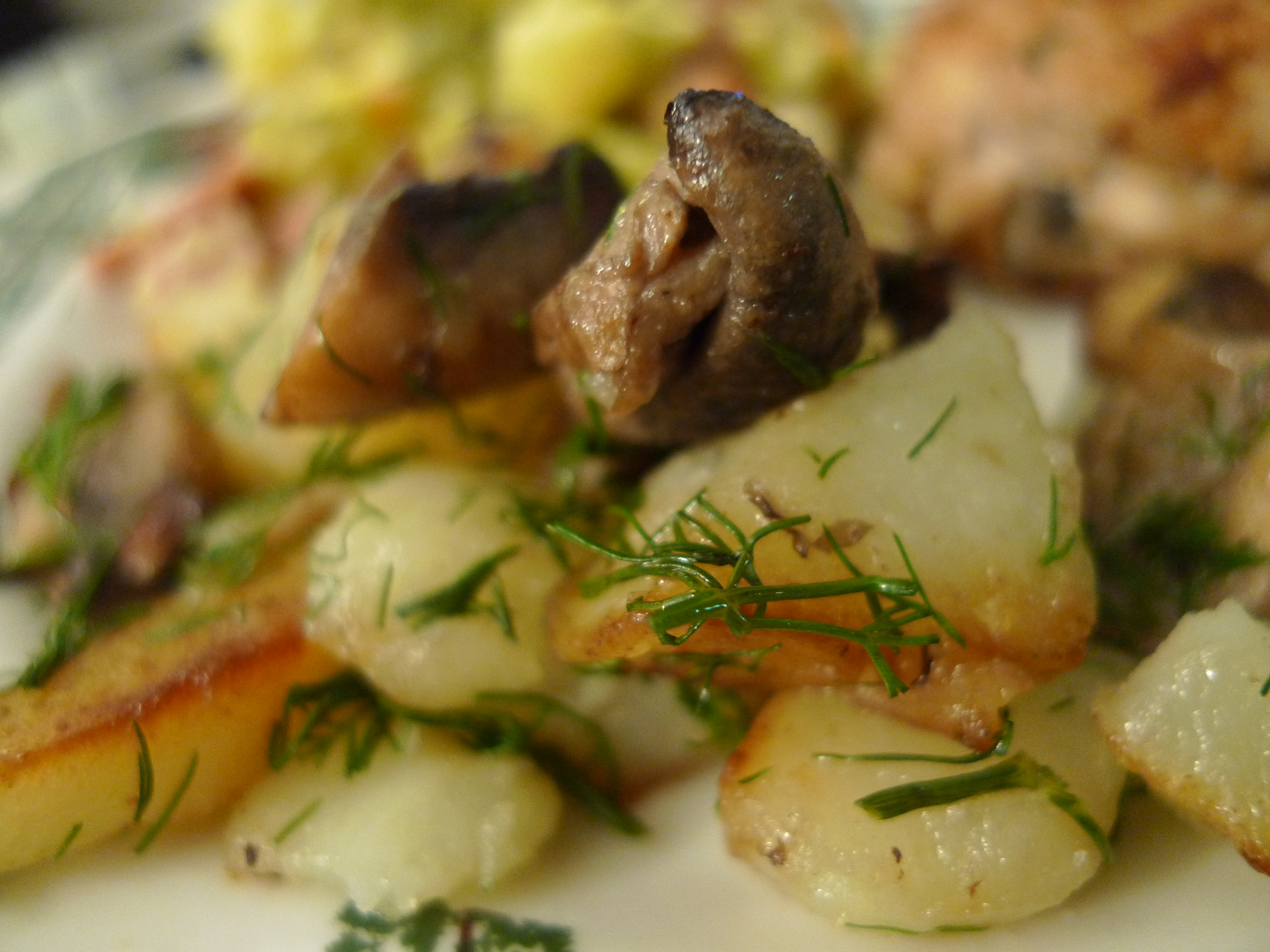 fried home style potatoes assuming your home is russia food comas