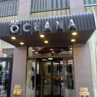 Oceana, NYC