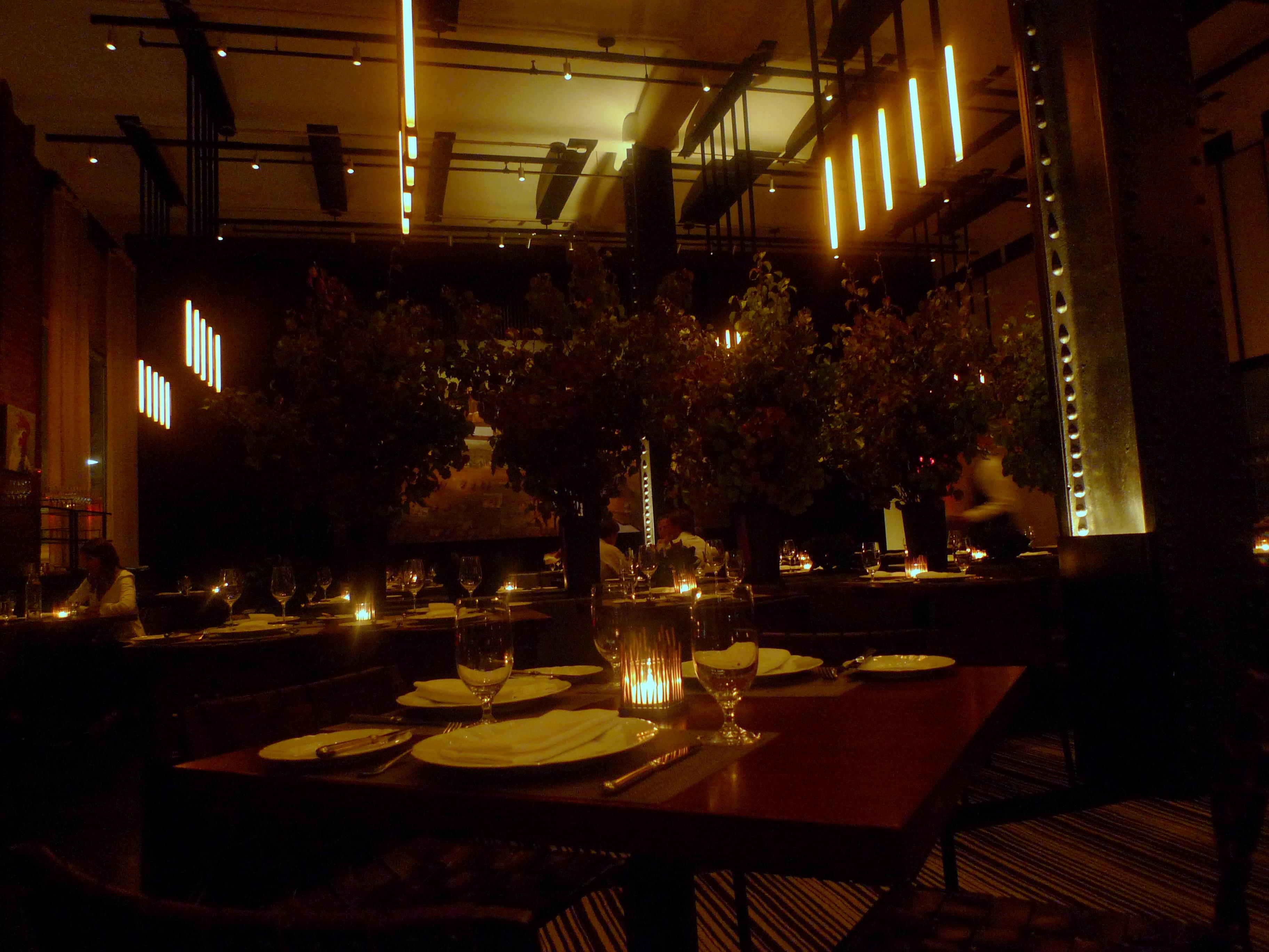 Colicchio & Sons, NYC | food comas