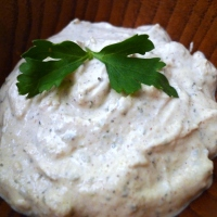 Tahini Yogurt