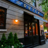 The Dutch, NYC