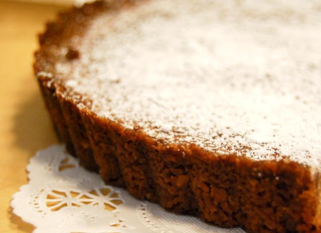Crack Pie | food comas