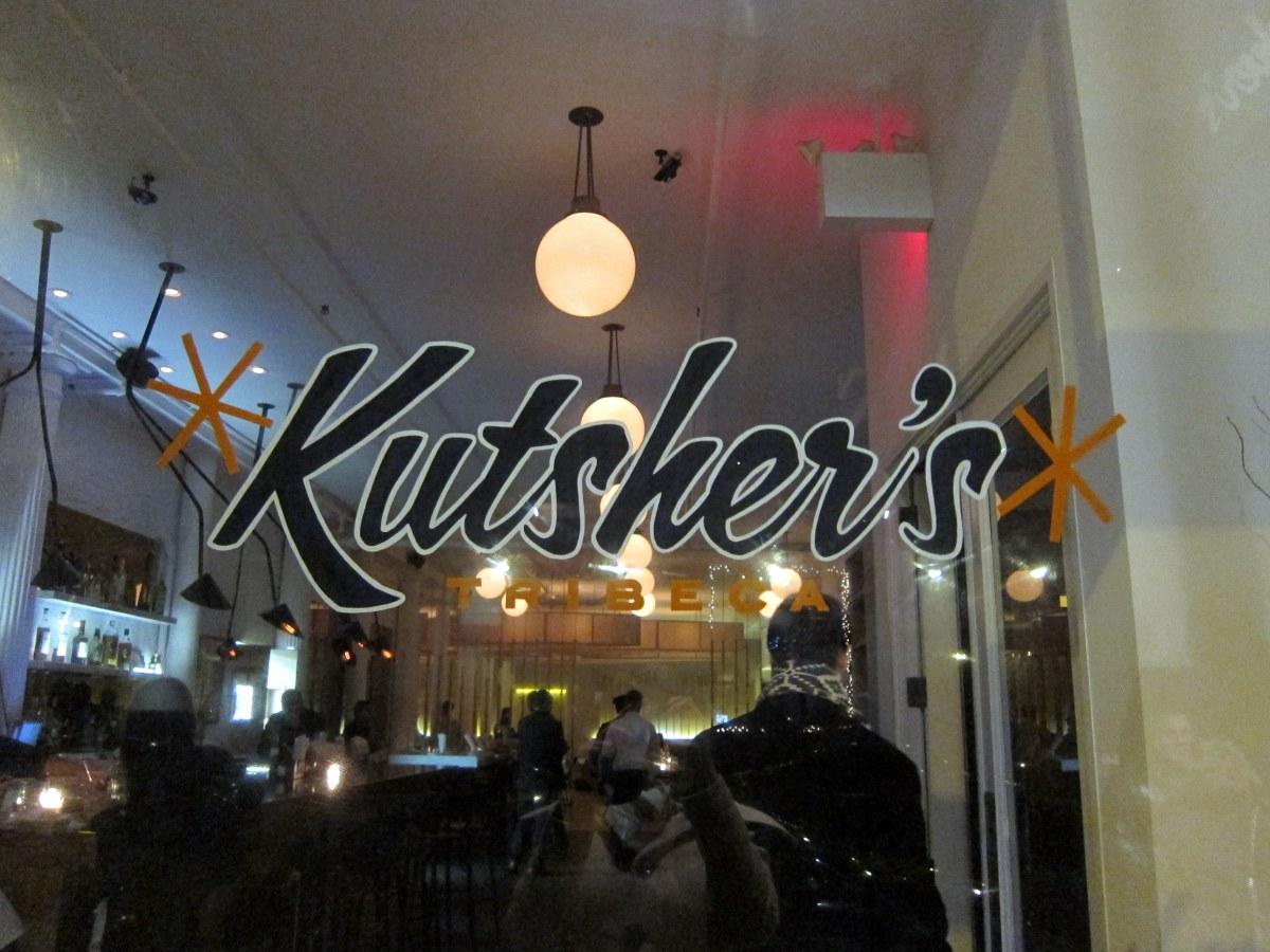 Kutsher's Tribeca, NYC