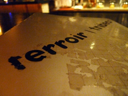 Terroir Tribeca
