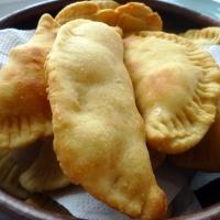 Fritas de Queso (Cheese Empanadas)