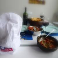Chilean Cuisine Cooking Class