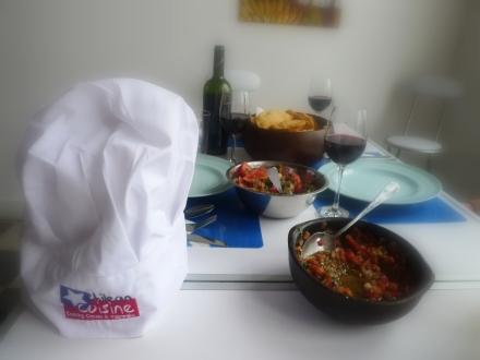 Chilean Cuisine Cooking Classes in Valpo