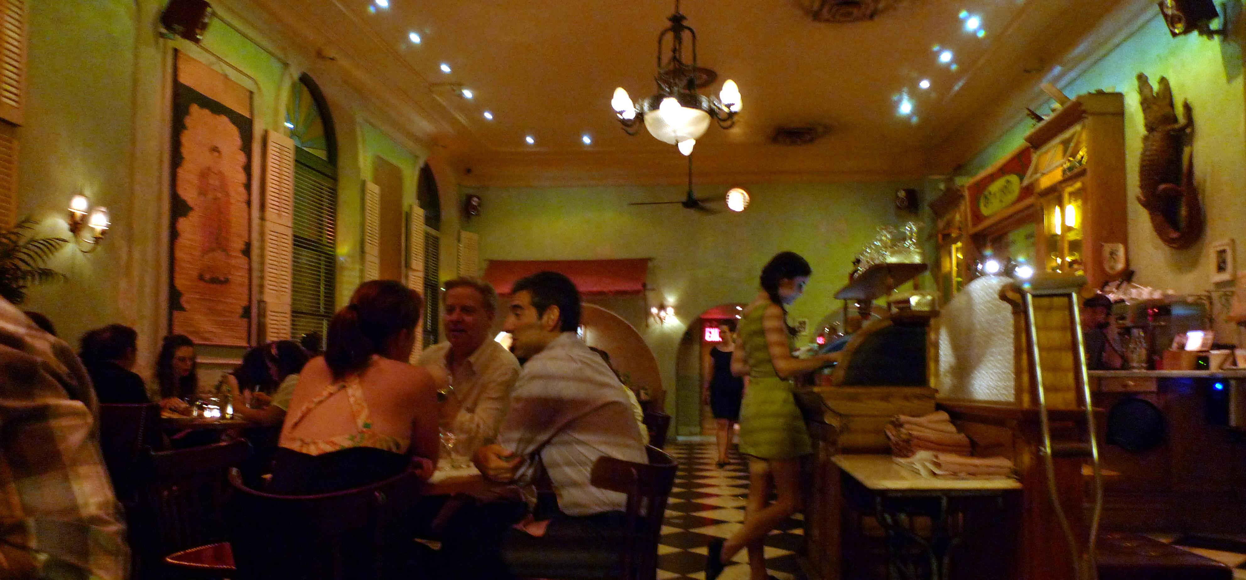 Cafe Gitane Nyc