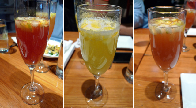 Rayuela brunch nyc food comas for Cava sangria