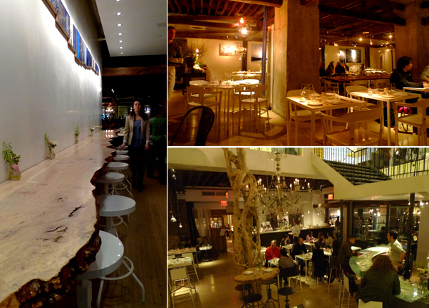 ABC Kitchen, NYC | food comas