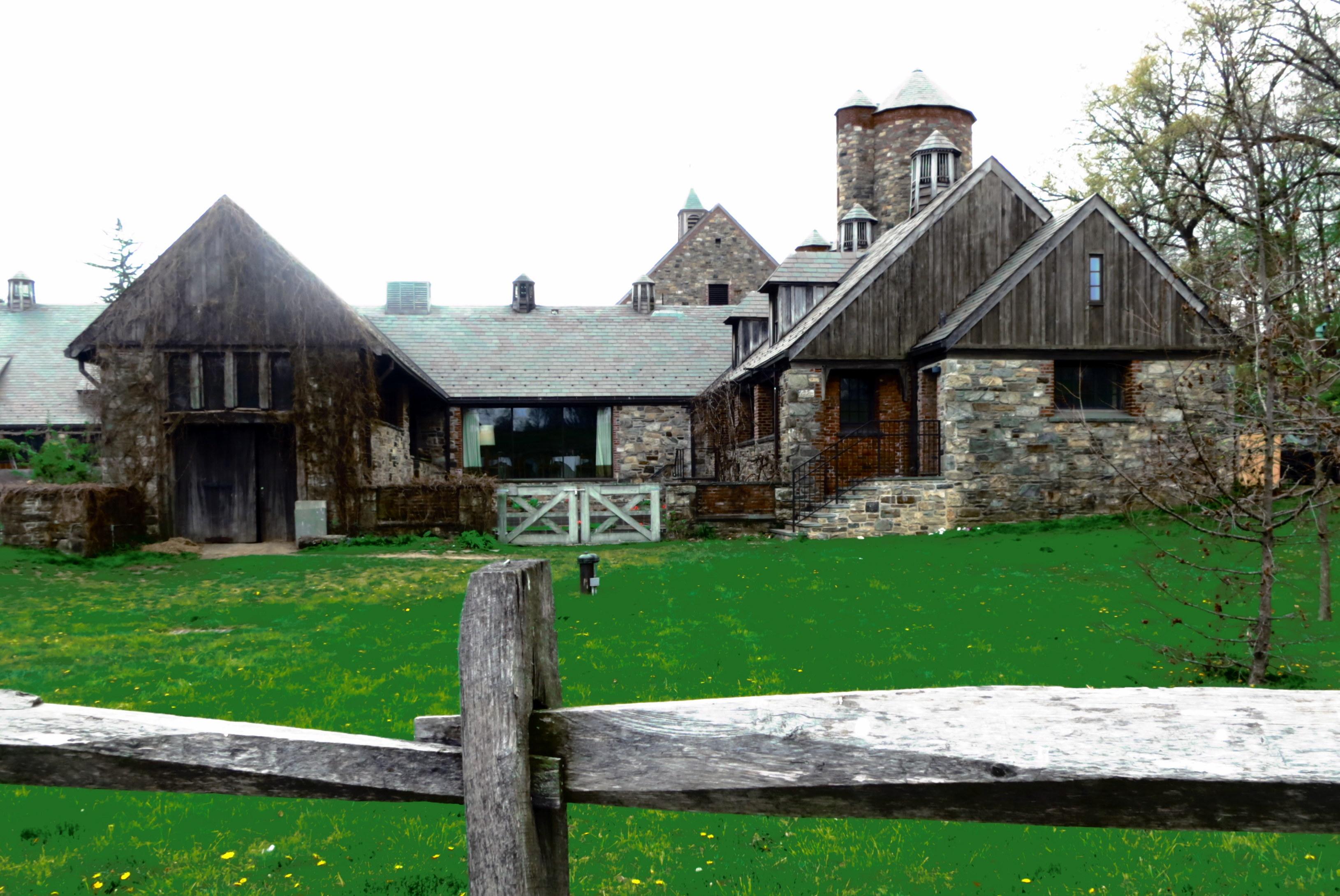 Blue Hill At Stone Barns Ny Food Comas