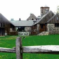 Blue Hill at Stone Barns, NY