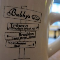 Bubby's, NYC