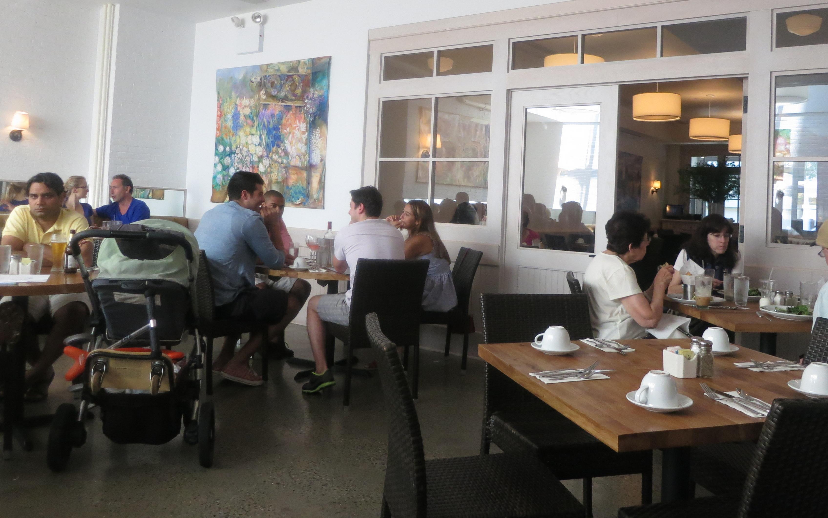 Sarabeth West Restaurant Nyc