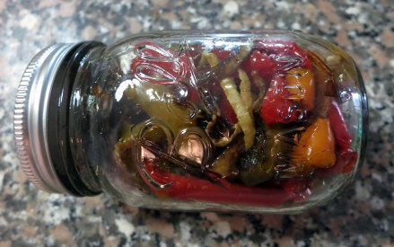 jar peppers