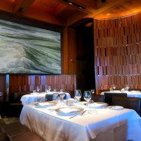 Le Bernardin, NYC - Lunch