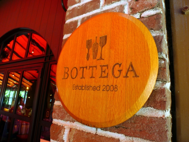 Bottega Napa Valley