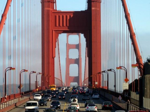 how i miss this bridge