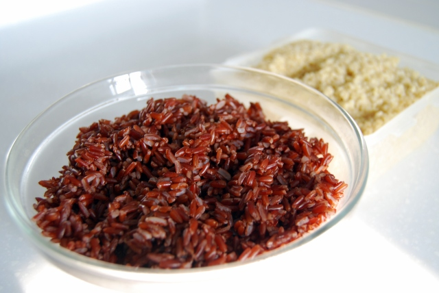 red rice